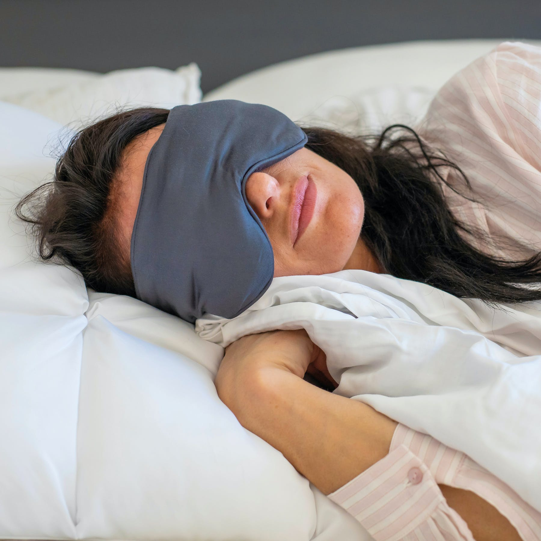 CURA weighted sleepmask
